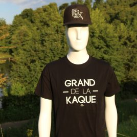 Grand de la Kaque Männer-Shirt