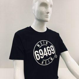 Weinheim 69469 Männer-Shirt